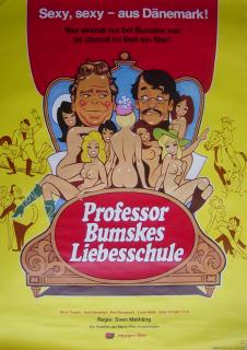 Professor Bumskes Liebesschule