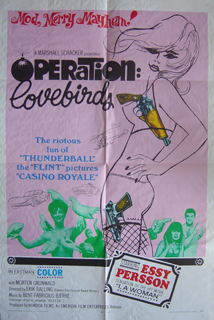 Operation Lovebirds (Kaliber 7,65)